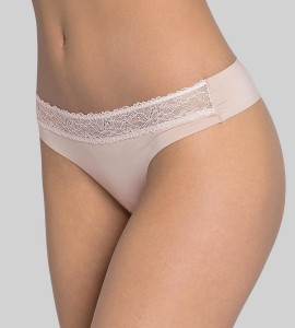 FIGI SLOGGI WOW LACE STRING