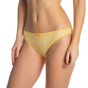 FIGI DAMSKIE MINI BIKINI L-100MB-07 3-pack