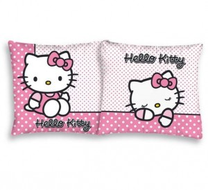 Poduszka 40x40 Hello Kitty wz. 9