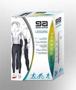 LEGGINS UNISEX THERMO FLIPE